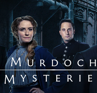 Criminal Investigation and Canadian National Identity in Murdoch Mysteries
